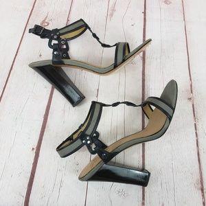 Badgley Mischka Mark & James heels
